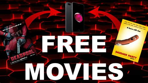 How To Download Free Movies Onto Your Phone And Watch