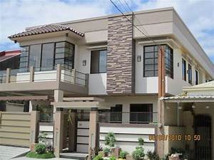 Simple Modern Houses Home Decor Waplag Exterior Design ...