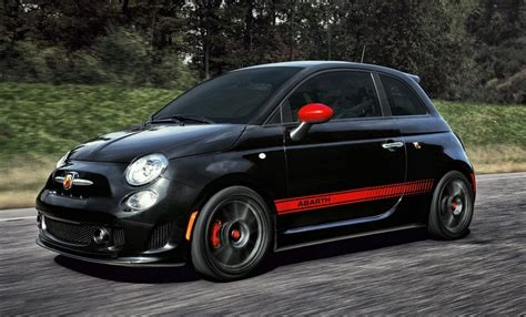 2018 Fiat 500 Abarth  Review, Specs, 060, Redesign