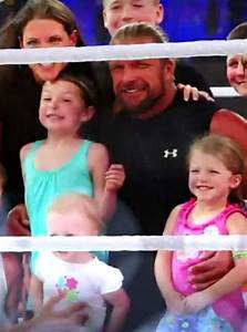 78 best images about WWE The McMahons & Triple H on ...