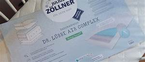 Babymatratze Dr Lübbe Air Premium 70x140 Cm : testbericht von daniela r ratgeber ~ Bigdaddyawards.com Haus und Dekorationen