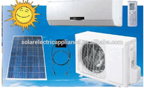 air conditionne mural prix bas prix 100 solaire de split mural 48 v dc climatiseur solaire ac solaire de l air