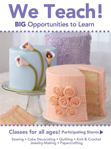 crafting classes find jo ann craft classes