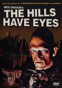 The Hills Have Eyes (1977) on Collectorz.com Core Movies