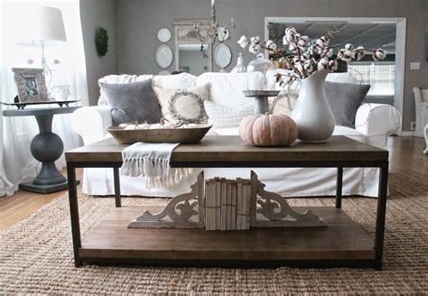 tips  coffee table styling  video harbour