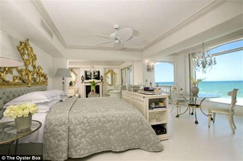 Monaco Royal Wedding: Prince Albert and Charlene Wittstock's luxury honeymoon   Daily Mail Online