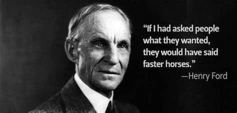 38 Memorable Henry Ford Quotes
