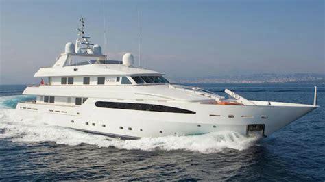 leonardo dicaprio yacht charter news  boating blog