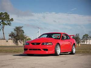2000 Ford Mustang SVT Cobra for Sale | ClassicCars.com | CC-1068973