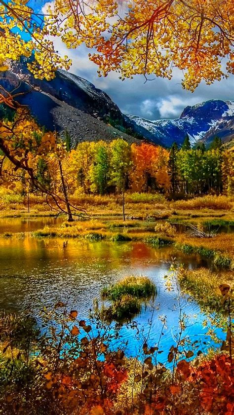 mountain autumn iphone 5s wallpaper iphone 5 se