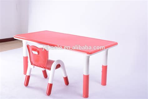 high quality used kindergarten school furniture for