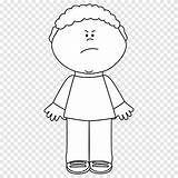 Clipart Angry Coloring Transparent Tags Pngbas sketch template