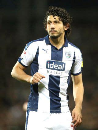West Brom defender Ahmed Hegazi joins Saudi Professional ...