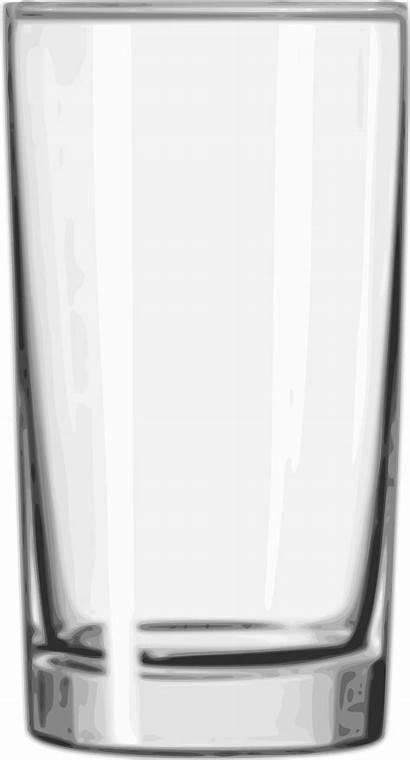 Tumbler Glass Svg Highball Wikipedia Bicchiere Highballglas