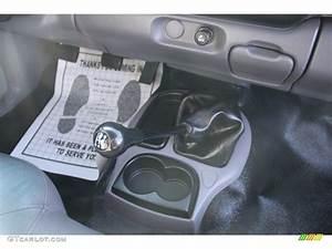 2002 Dodge Dakota 5 Speed Manual Transmission