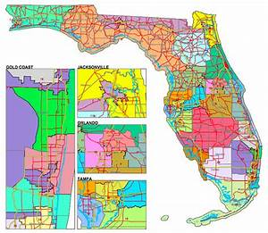 Florida's 5th Congressional District | WFSU