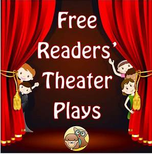 Free Readers' Theater PDFs | Engelsk