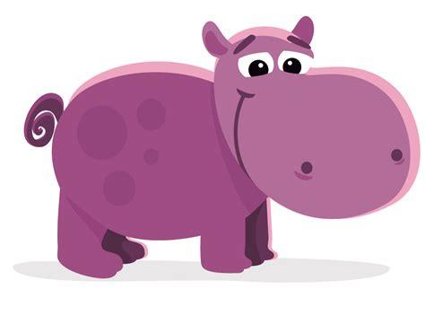Hippo Clip Clipart Hippo Pencil And In Color Clipart Hippo