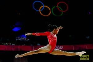 Gold Medal Gymnastics Woman Team