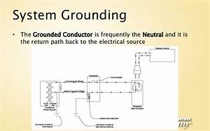 Power and Grounding - Best Practices