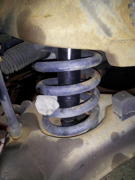 coil springs   xlt ranger forums