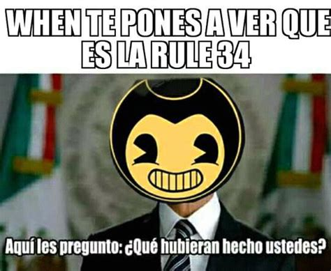 Bendy And The Ink Machine Memes - memes de bendy and the ink machine libro tinta y meme