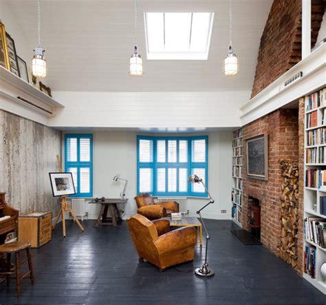 wicked industrial living room designs youre   enjoy