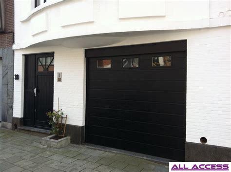 selecteur de porte de garage residentielle  access
