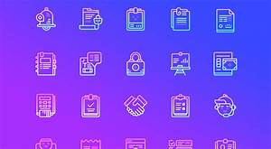 Free Download  48 Nolan Business Icons By Icons8