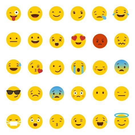 free emoji whatsapp emoji vector free