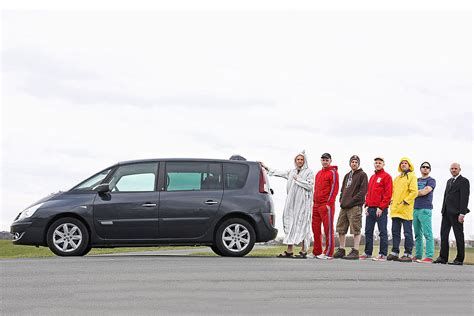 renault espace gebrauchtwagen gebrauchtwagen test renault espace iv bilder autobild de