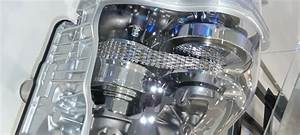 Pros And Cons Of Continuously Variable Transmissions