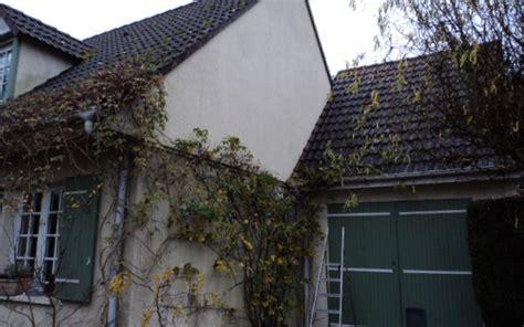 isolation par l ext 233 rieur d une maison 224 chaumont sur tharonne uniso