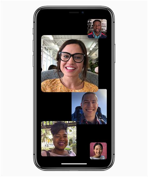 facetime apple delayed feature pcmag chat
