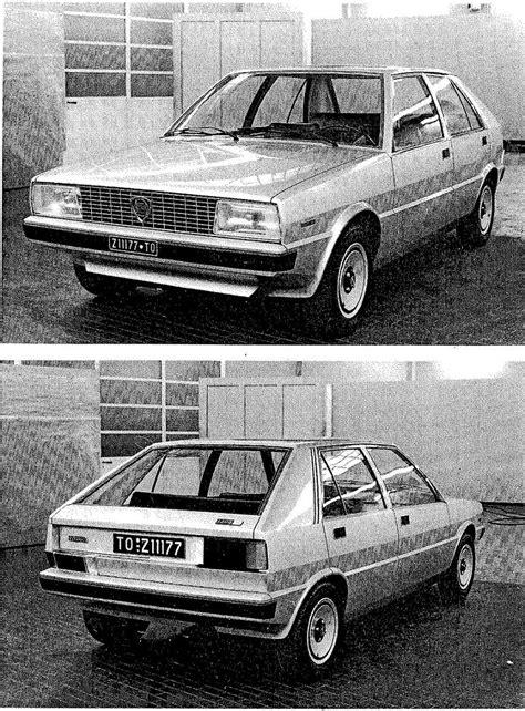 Lada Di Wood Prezzo by Come 232 Nata Lancia Delta 1979 Pagina 2