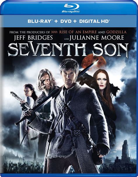 Seventh Son 2014 Hindi Dubbed | Download Seventh Son 2014 Movie