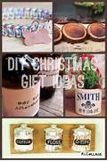 Pinterest Ideas For Diy Gifts by Five Pinterest DIY Christmas Gift Ideas The Frazzled Coffee Lover