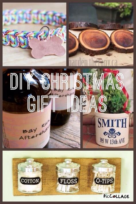 five pinterest diy christmas gift ideas 171 the frazzled