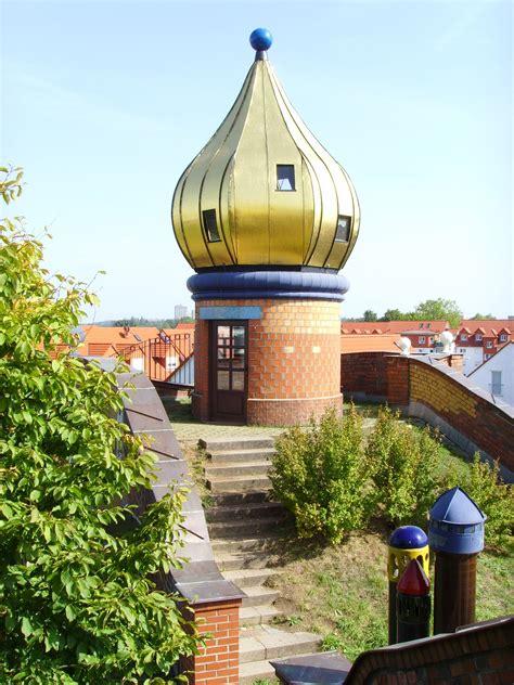 Haus Kaufen Frankfurt Heddernheim by File Hundertwasser Kindergarten 10 Jpg Wikimedia Commons