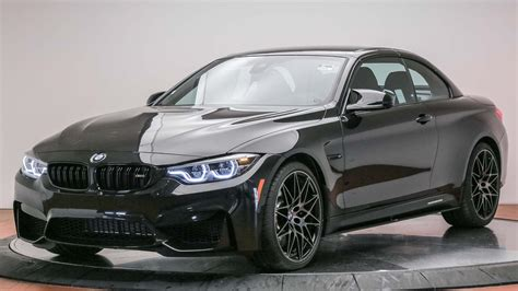 There have been a few minor changes since its release, but no major overhauls to speak of. New 2018 BMW M4 Convertible Convertible in Norwalk #B52717 ...
