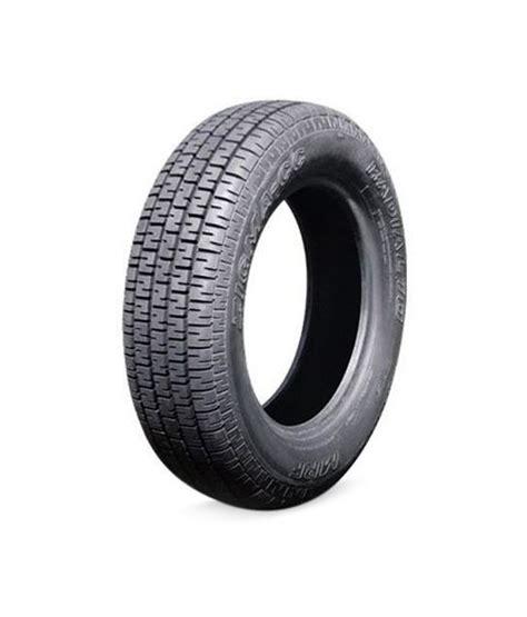 Mrf 145/70 R12 Zcc Tube Type Car Tyre