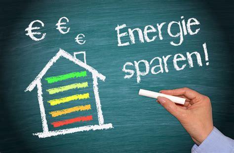 Smart Home Energie Sparen Wie Im Schlaf by Energiesparen