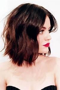 Tendance Cheveux 2018 : coiffure ete 2018 femme ~ Melissatoandfro.com Idées de Décoration