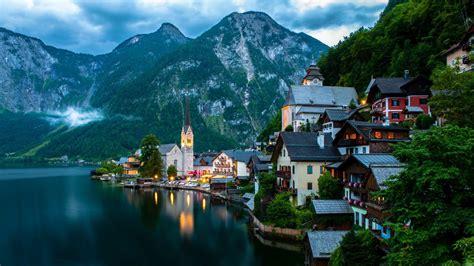 Austria Wallpapers ·① WallpaperTag