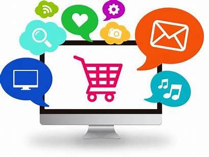 Commerce Benefits Ecommerce Customers