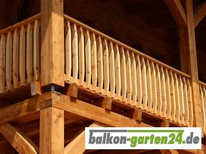 Balkongeländer Holz Einzelteile : holzbalkon denver 1 von balkon ~ A.2002-acura-tl-radio.info Haus und Dekorationen