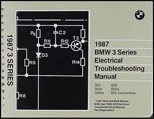 1987 Bmw 3