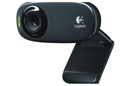 hd webcam c310 baixar do driver software