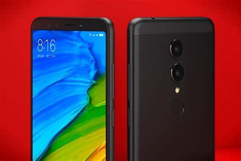 Великолепный Xiaomi Redmi Note 5 с двойной камерой впервые