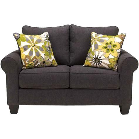 ashley furniture julien loveseat  fred myer